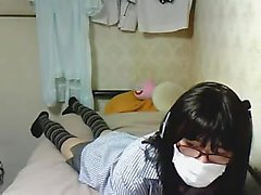 Asian Masturbation Movie 16