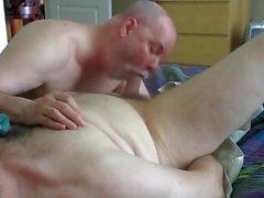 gay bear big cock