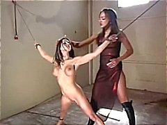 bdsm caning corset