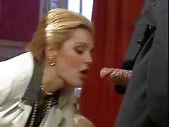 francês pornstar boquete