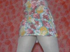 Sissy Boy Lovelaska - My ass dancing 8