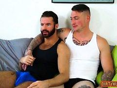 avsugning bög homofile bögen hunks bögen