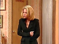 Christina Applegate as Kelly Bundy - Hot!