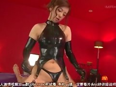 kink masturbate big boobs latex japanese gloves latex gloves babe big tits