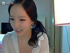 llasian tyttö kotitekoinen webcam