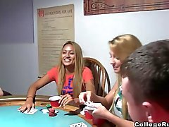 A Poker Game Where Anything Goes