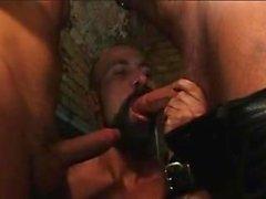гей гей-порно нести групповой секс мышца