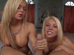 babes blondit blowjobs cumshots