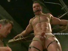 гей садо-мазо причудливый рабство