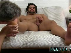 Gallery leg and ass gay Alpha-Male Atlas Worshiped
