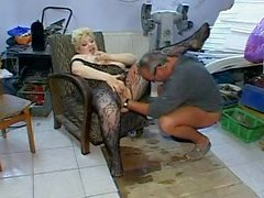 matures big boobs stockings milfs