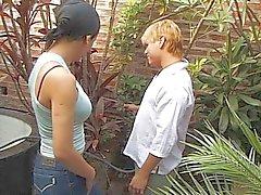 anal sex latin shemale facial outdoor