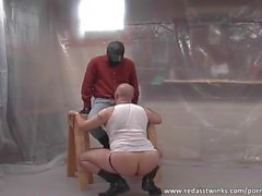 гей трепка рабство