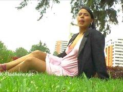 tr - flaşörleri amatör latina beatriz halkla - yokluk