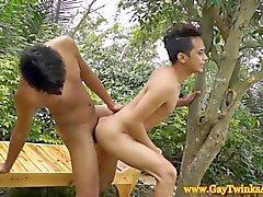 gay anal hardcore fuck asian