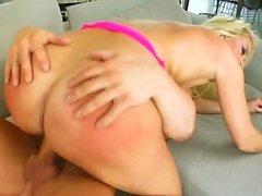 sarışın oral seks hardcore