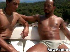 gay latin boys