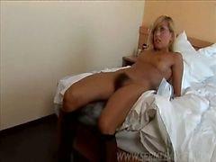 milf sexy blonde