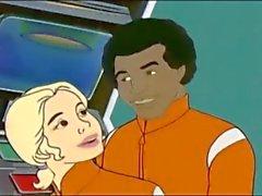 blondes cumshots interracial