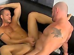 Gay deep throat stories Horny Office Butt Banging