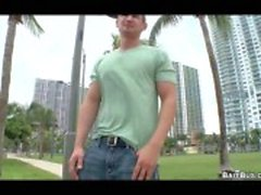 outdoor sexformoney gay