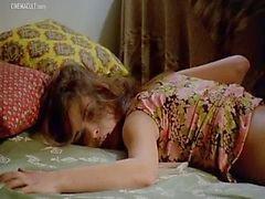 Soledad Miranda and Alice Arno - De Sade 2000