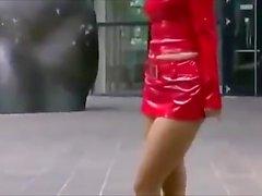 double penetration brunette amateur pantyhose
