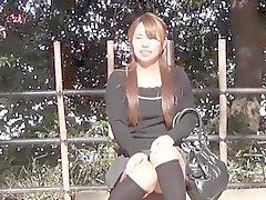 asiático hd japonés