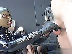 bdsm domina fetisch hardcore latex