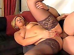 amateur anal big boobs