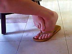 amateur asian foot fetish hidden cams