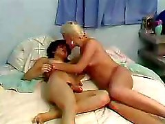 hermaphrodite lesbian oral