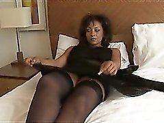 big tits close up corset masturbation