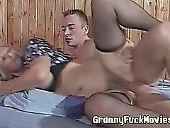 amatööri mummi hardcore kypsä vuotias nuori