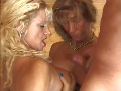 blondes blowjobs hairy