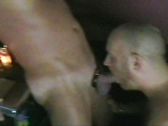 anal sex bareback blowjob caucasian cum shot