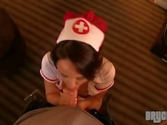 bryci pov nurse canadian costume nurse costume oral