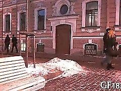 amateur blowjob hardcore russian