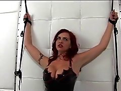 bdsm lesben brunettes latex