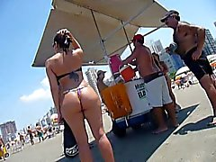 Beach Big Candid 2