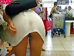upskirt amateur reality ass