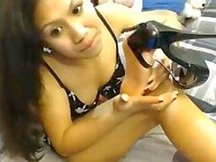 propia pies adoración pies de adoración zapatos de tacón alto dedo del pie chuparse filipino