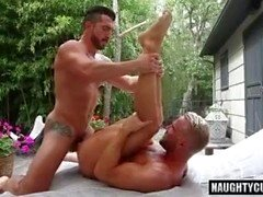 gay grand dick anal blonde naught oursons muscle forme