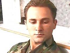 eşcinsel askeri çıtçıt ordu