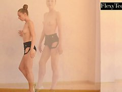 amateur baby blondine hd solo