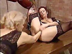 anal cumshots matures german