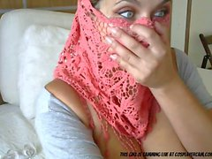 straight webcam arab cam