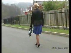 stilettogirl rizado mamá madre