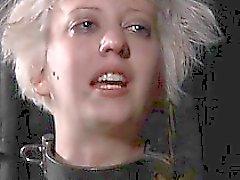 bdsm blonde fetish hardcore lesbian