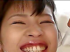bebê menina japonês